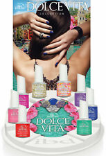 ibd Just Gel Polish Dolce Vita - Summer 2015 Collection