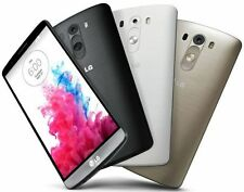 New LG G3 S D722 8GB Unlocked GSM Quad-Core Android 4.4 Cell Phone OEM All Color