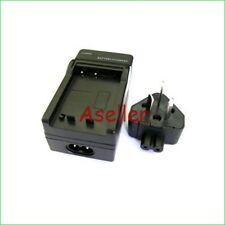 Battery Charger For Panasonic NV-GS78 NV-GS75 NV-GS70 NV-GS65 NV-GS60 NV-GS55