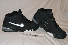 Nike Air Force Max 2013 - CHOOSE YOUR SIZE - 555105-002 Fab Five Charles Barkley