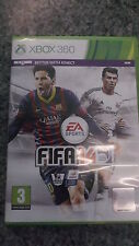 FIFA 14 ON THE XBOX 360 GC + FREE UK DELIVERY+ A TRUSTED SELLER