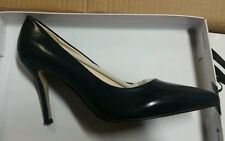 Nine West Womens Shoes NWFLAX NAVY KID L 79931495-303