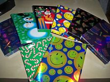 NEW GIFT WRAP BOX (HOLIDAY, ANY OCCASION) for DVD BLU-RAY PS3 WII XBOX 360 GAME