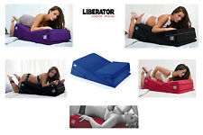 Liberator Wedge Ramp Combo Liebeskissen Lovebed Black Red Blue Black Label Purpl