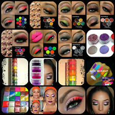 Myo Loose Eyeshadow Pigment Powder Color Collection Sets Cosmetic Mineral Makeup