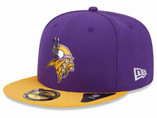 Official 2015 NFL On Stage Draft Minnesota Vikings New Era 59FIFTY Fitted Hat