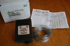 TF-1 Safety Air Switch Garbage Disposal or Spa /  Biscuit -or - NONE / or  Dual