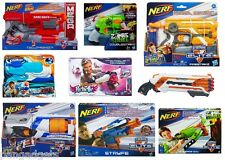 Nerf Gun Nerf N-Strike XD Elite and Water Gun Variations Available