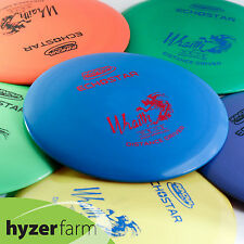 Innova ECHO STAR WRAITH *pick your weight and color* Hyzer Farm disc golf driver