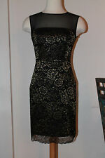 NWT $375 DIANE VON FURSTENBERG SEXY SLEEVELESS SILK COCKTAIL DRESS SIZE 2 WOW