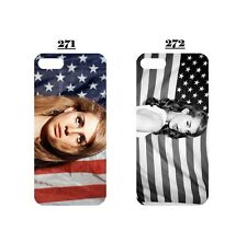 National goddess lana del rey Samsung Galaxy iPhone Sony Xperia LG Case Cover