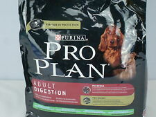 PURINA PRO PLAN Dry Dog Food Adult Dog for easy Digestion Rich in Lamb + Rice