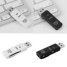 NEW High Speed USB 3.0 Micro SD SDXC TF T-Flash Memory Card Reader Adapter