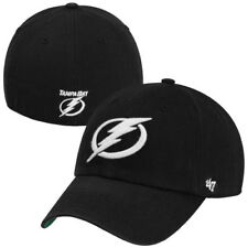 Tampa Bay Lightning '47 Franchise Fitted Hat - Black - NHL