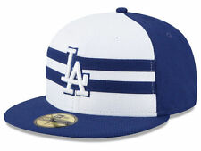 Official 2015 MLB All Star Game Los Angeles Dodgers New Era 59FIFTY Fitted Hat