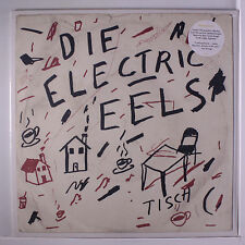 ELECTRIC EELS: Die Electric Eels LP Sealed (reissue) Punk/New Wave