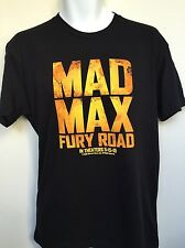 Mad Max Fury Road What A Lovely Day Promo T-Shirt Men's Small or Medium