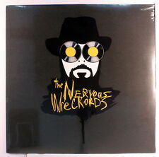 NERVOUS WRECKORDS: The Nailbighter Ep LP Sealed Rock & Pop