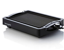 Grade A- (Factory Seconds): Bon Appetit 1800-watt Reversible Grill and Griddle