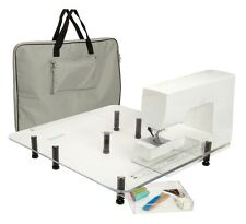 BABY LOCK  ULTIMATE Sew Steady Extension Table  - 24 X 24  BIG