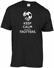 Bolton Wanderers - Keep Calm We Are The Trotters t-shirt