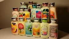 NEW Bath and Body Works Body Lotion - You PICK!! - Retail $12