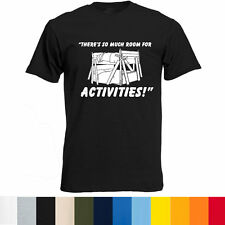 So Much Room For Activities T Shirt Funny StepBrothers Bunkbed Tee Will Ferrell