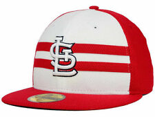 Official 2015 MLB All Star Game St. Louis Cardinals New Era 59FIFTY Hat
