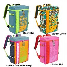 [ New ! ] THE NORTH FACE K'S kids BC FUSE BOX 25L BACK PACK Japan Exclusive