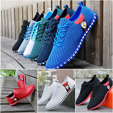 Brand New Fashion England Men's Breathable Recreational Shoes Casual shoes