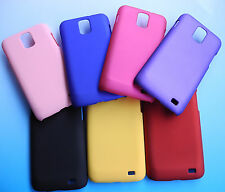 Protect phone Case Cover for Samsung Galaxy S II S2 4G LTE GT-i9210T GT-i9210