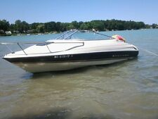 1996 Bayliner 2052 Cuddy Cabin with Mercruiser V6