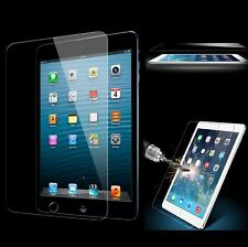 NEW 9H Tempered Glass Screen Protector Guard Protective For iPad 2 3 4 Mini&Air