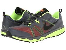 Nike DUAL FUSION TRAIL - Mens Shoes (NEW) Sizes 8-14 ATHLETIC Grey FREE SHIPPING