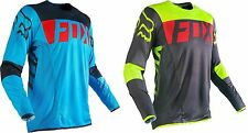 2016 Fox Racing Mens FLEXAIR Libra MX ATV Offroad Motocross Jersey