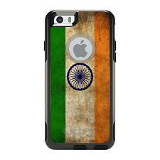 OtterBox Commuter for iPhone 5S SE 6 6S 7 Plus India Old Flag Indian