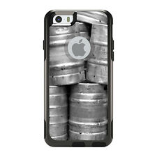 OtterBox Commuter for iPhone 5 5S SE 6 6S Plus Beer Kegs