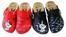 New kids Girls Boys casual children sandals slip character clog clogs shoes