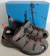 TEVA 1003688 DOZER 3 CHILDREN'S COFFEE SPORT SANDALS NEW IN BOX