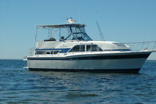 Chris Craft 35ft Aftcabin Motoryacht 1985
