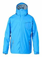 Quiksilver Mission 3N1 10K Jacket Mens - Blue (BNL0)