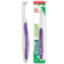 GUM End Tuft Toothbrush