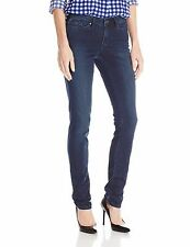Calvin Klein Ultimate Skinny Jeans Womens Low Rise Soft Stretch Denim Jeggings
