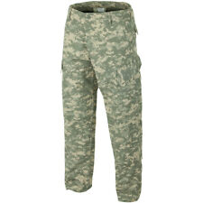 ACU Ripstop Army Combat Trousers Mens US Uniform Pants UCP Digital Camo S-XXL