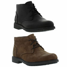 Timberland Earth Keeper Mens Waterproof Brown Chukka Ankle Boots Size UK 8-14.5