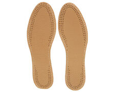 Accessories Office Leather Insoles NEUTRAL Accessories