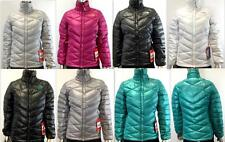 New The North Face Women's Aconcagua 550-Fill Goose Down Insulated Jacket CLE6