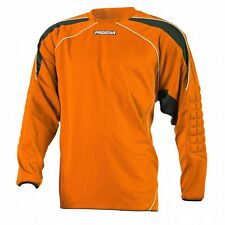 Prostar Football Sports Goalie Shirt Foam Padded Elbows Von Goalkeeper Jersey