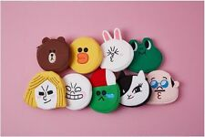 NAVER LINE FRIENDS - Authentic Goods : Character Mini Coin Purse