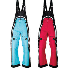 Arctiva Gem Insulated Womens Sled Snowboarding Snowmobile Bibs